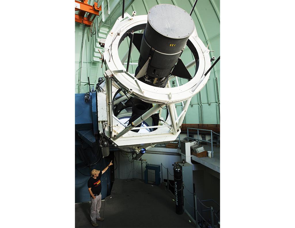 telescope-1