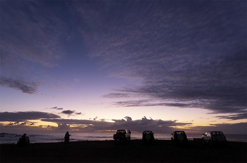 Rapa-Nui-Sunset