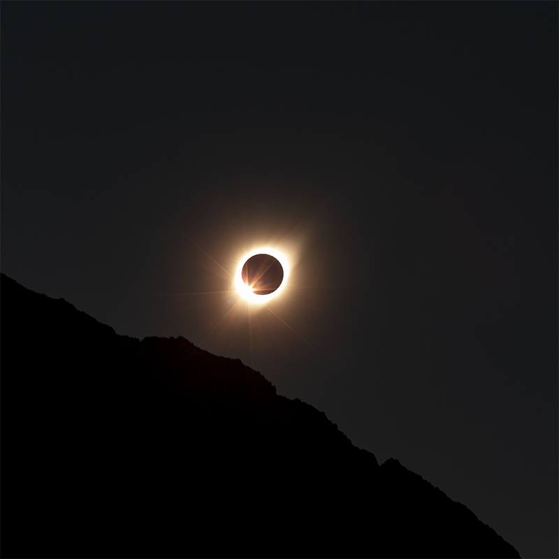 14 Solar eclipse