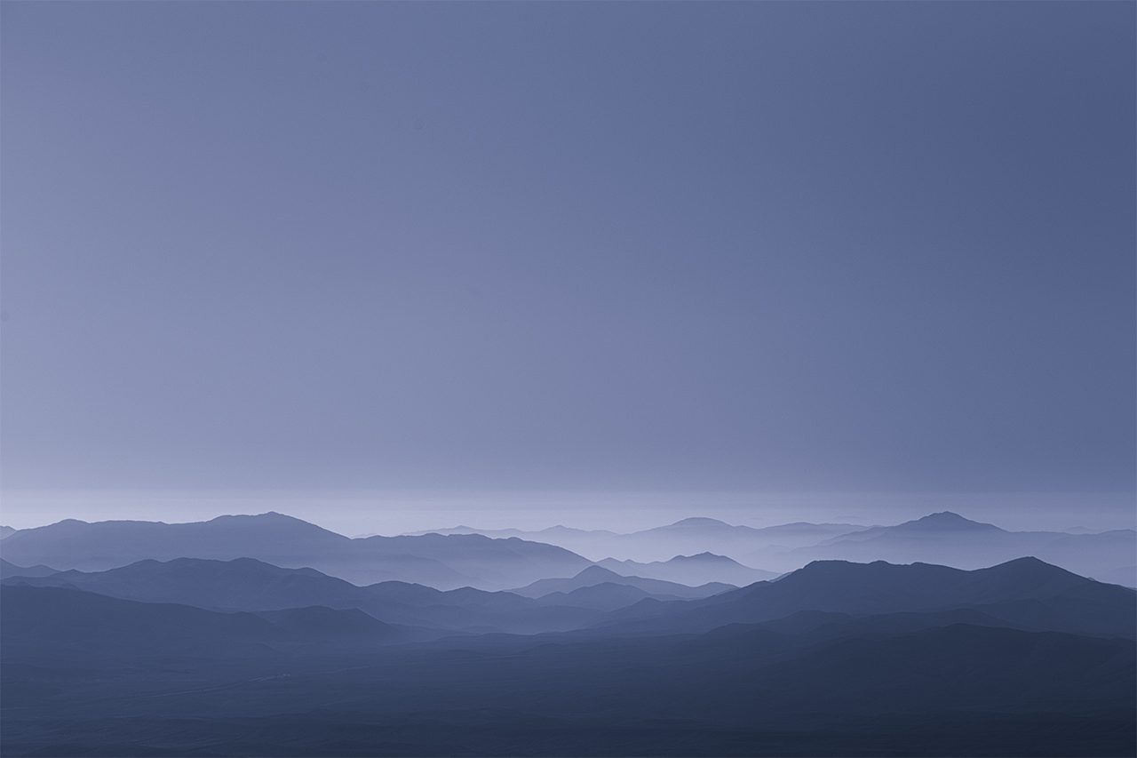 17 Rolling hills blue