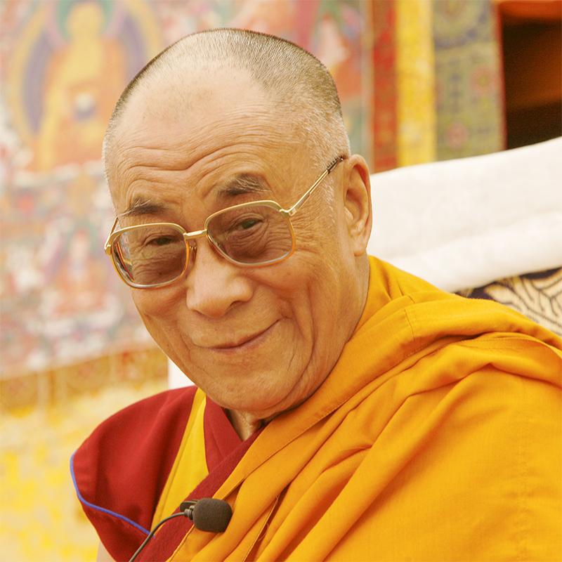 2 Dalai Lama